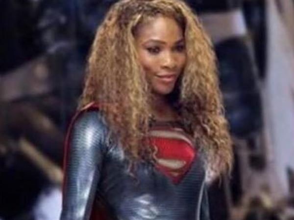 Tennis superstar Serena Williams. (Facebook)
