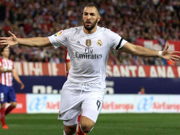 Real Madrid striker Benzema hits out at attempted kidnapping claims