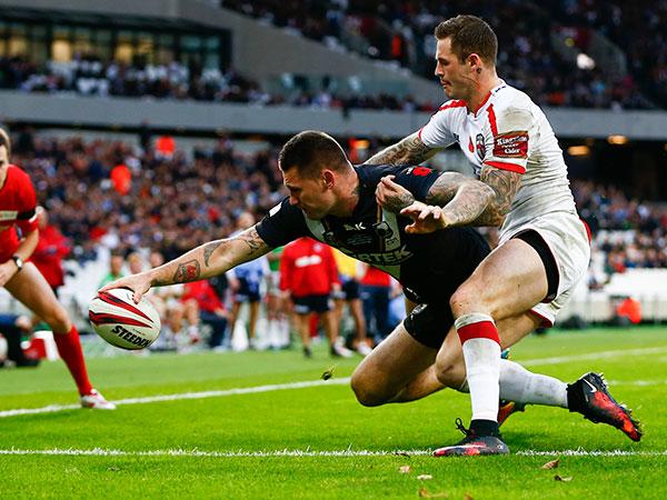 Kiwis bounce back to beat England