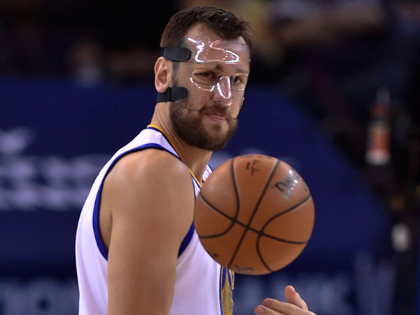 Bogut, Mills on song in NBA