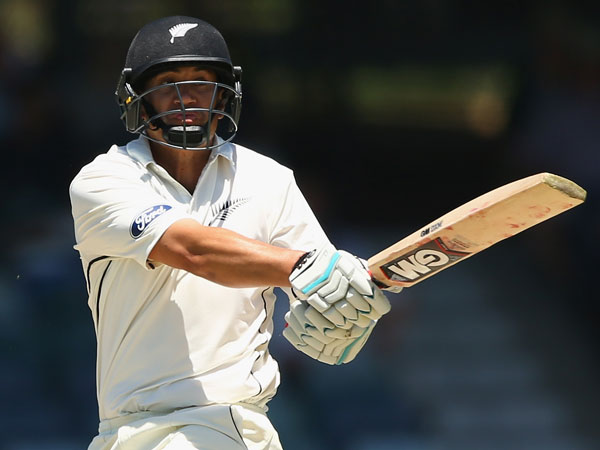 Ross Taylor. (Getty)
