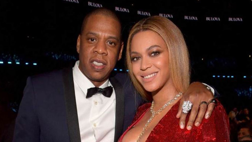 Jay Z and Beyonce have reportedly welcomed their twins. (File image)