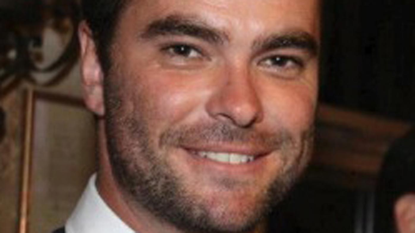 Morgan Huxley was stabbed 28 times in his Neutral Bay unit.