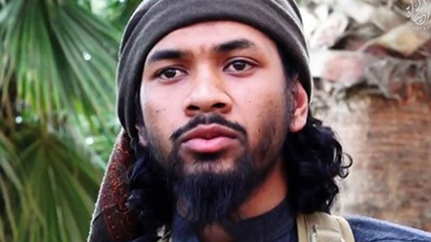 ISIS recruiter Neil Prakash was reportedly killed in a US air strike in Iraq in May, 2016