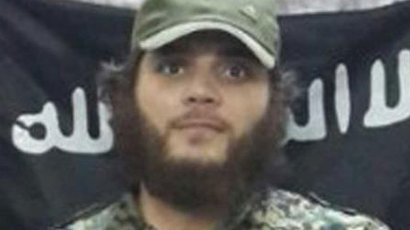 Government unable to confirm if ISIL fighter Sharrouf is alive