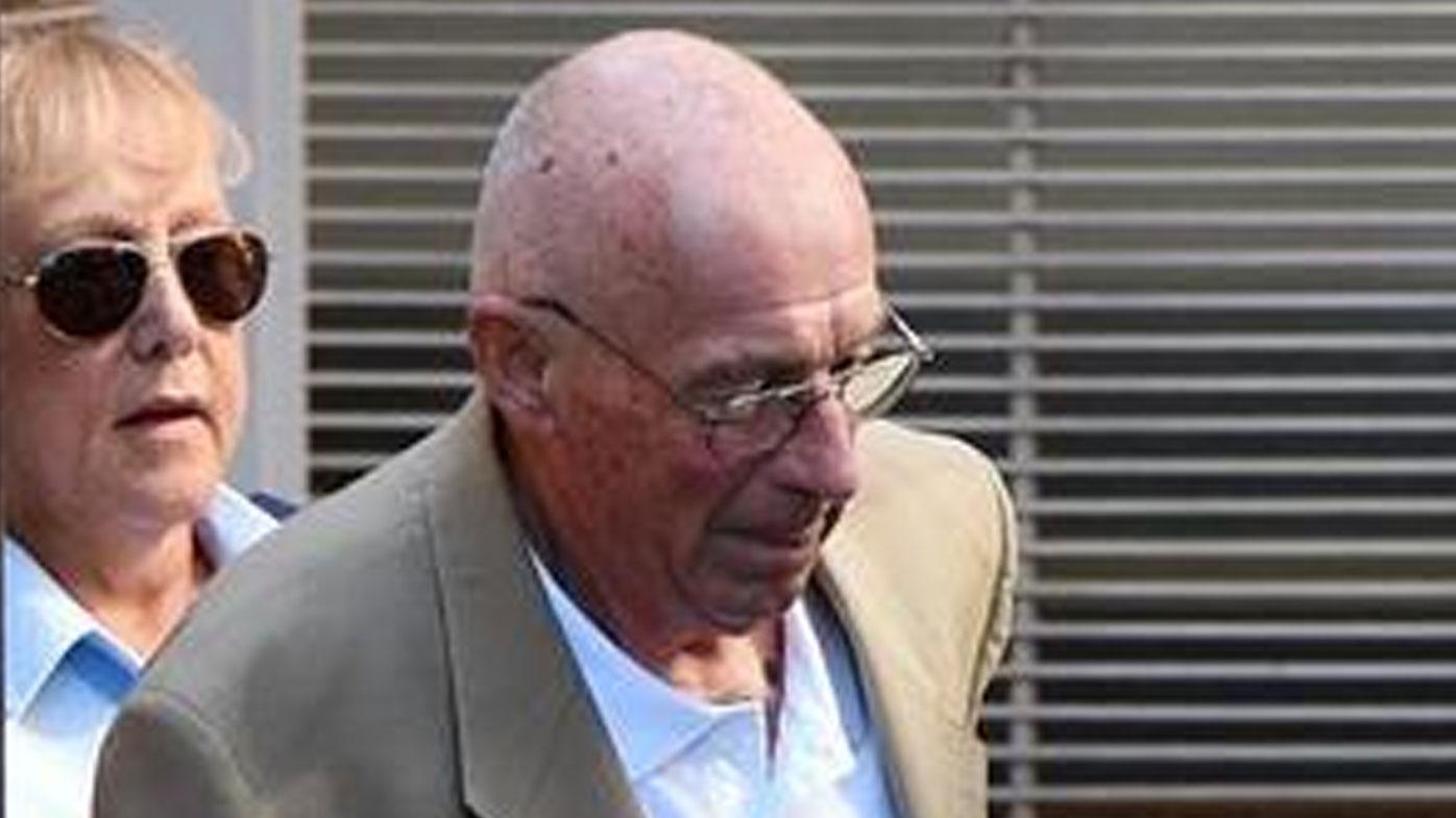 Prosecutors say Roger Rogerson and Glen McNamara's claims are 'unbelievable' in Jamie Gao murder case