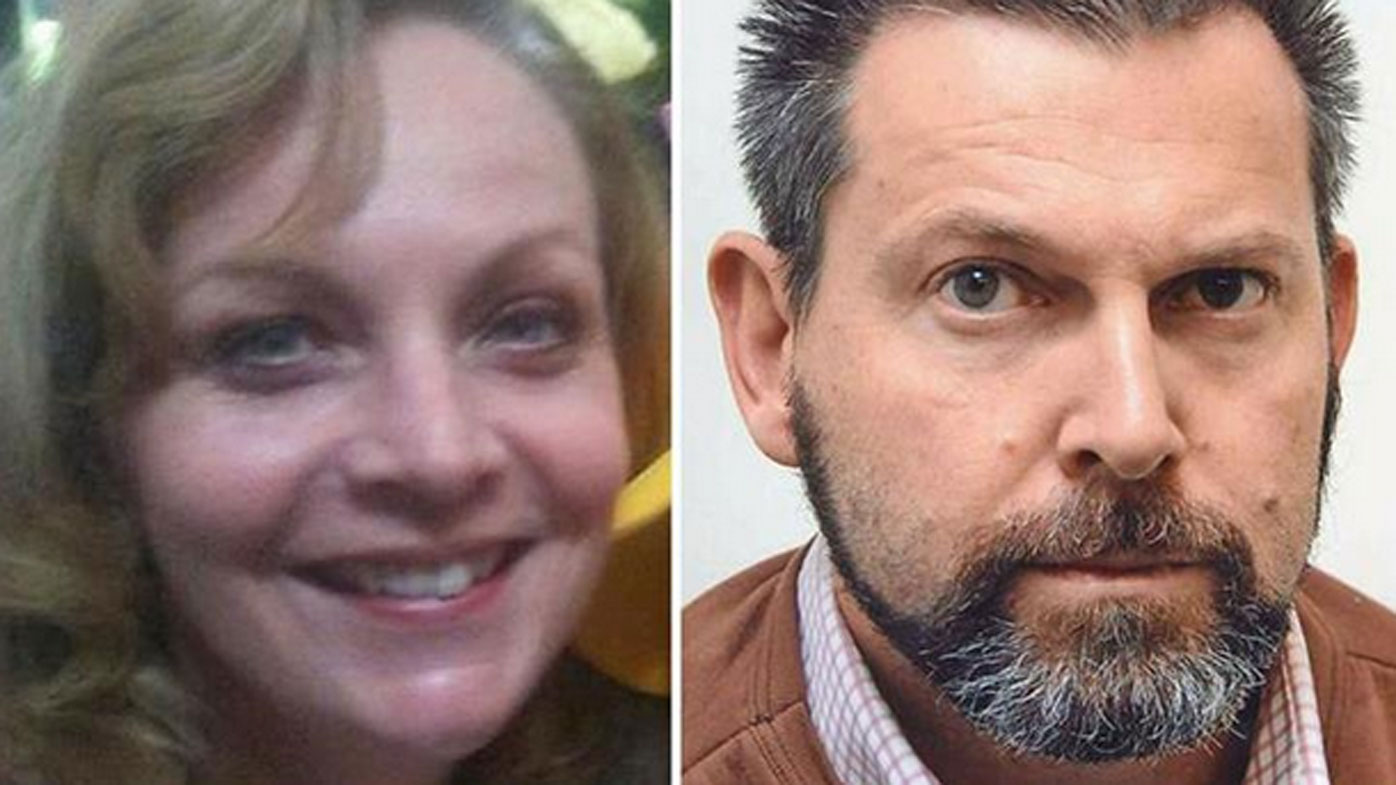 Gerard Baden-Clay's murder conviction for killing wife Allison Baden-Clay downgraded to manslaughter
