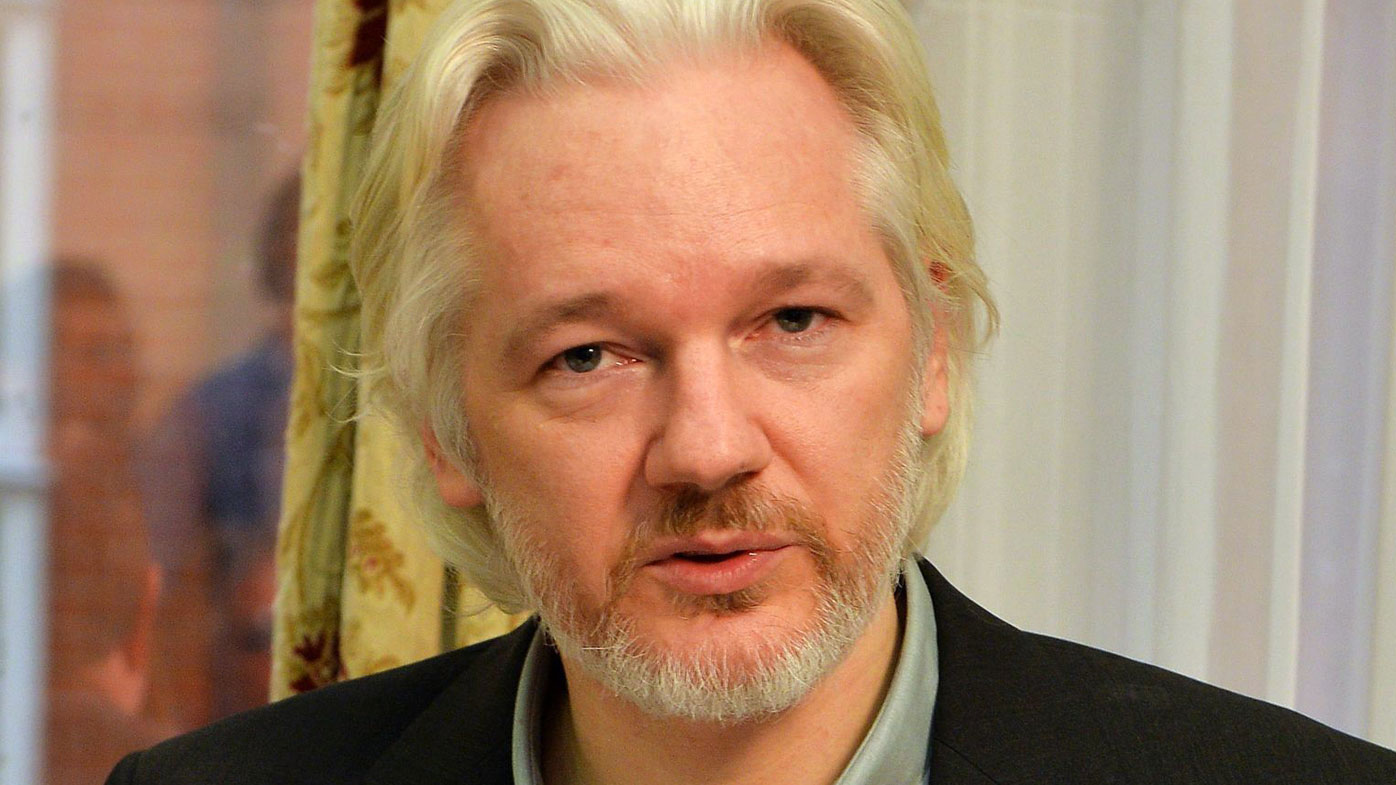 Ecuador to work with Sweden over Assange questioning