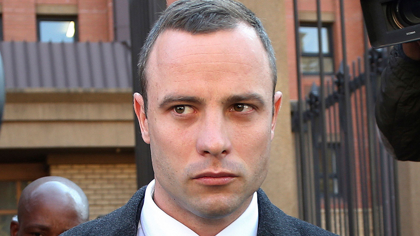 Court rejects Oscar Pistorius' right to appeal murder conviction