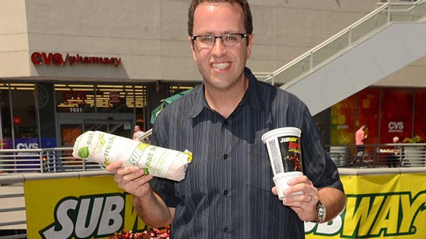 Former Subway spokesman Jared Fogle sentenced to 15 years on child sex and pornography charges