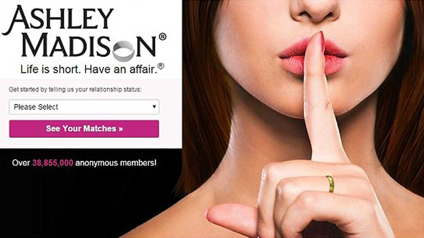 Ashley Madison's parent will settle for US$11.2 million over data breach
