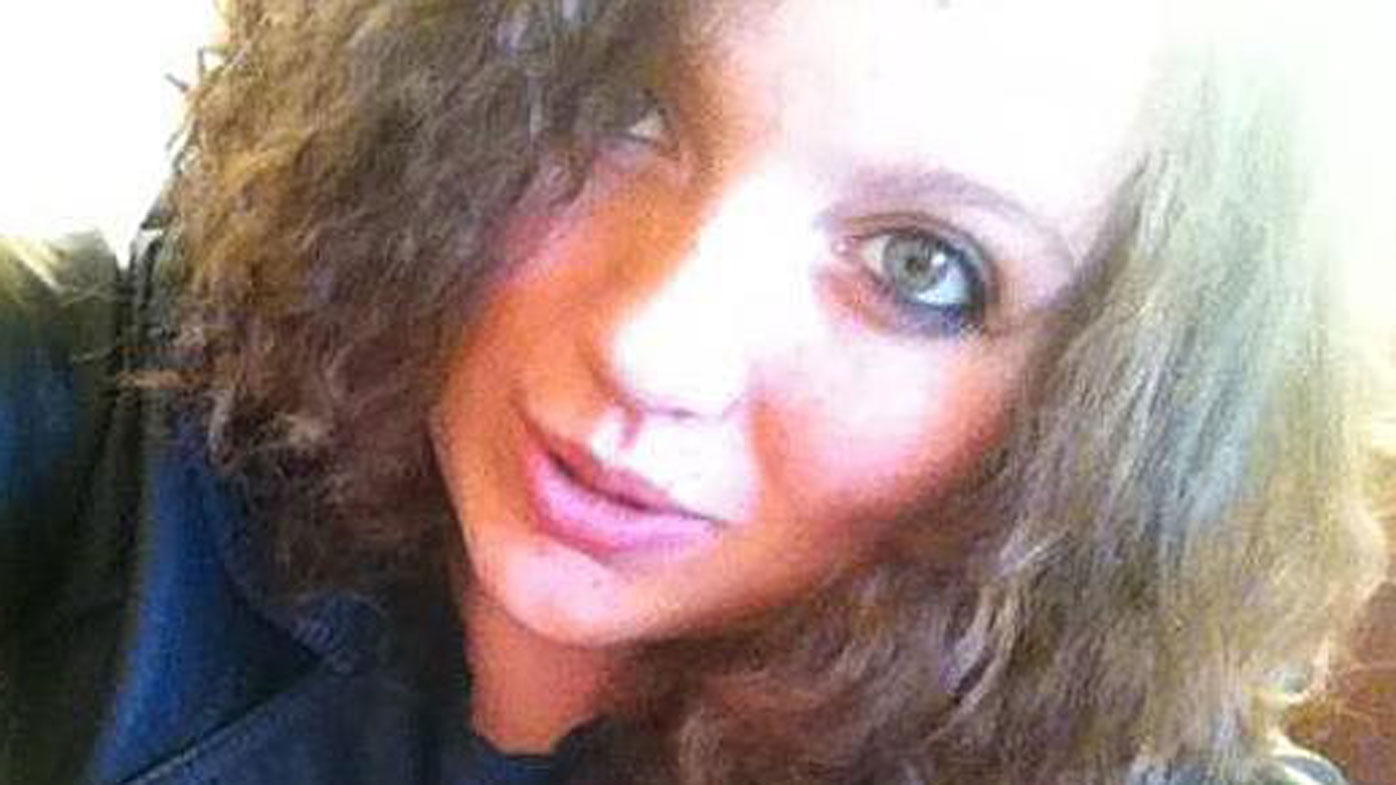 Jayde Kendall disappeared nearly two weeks ago.