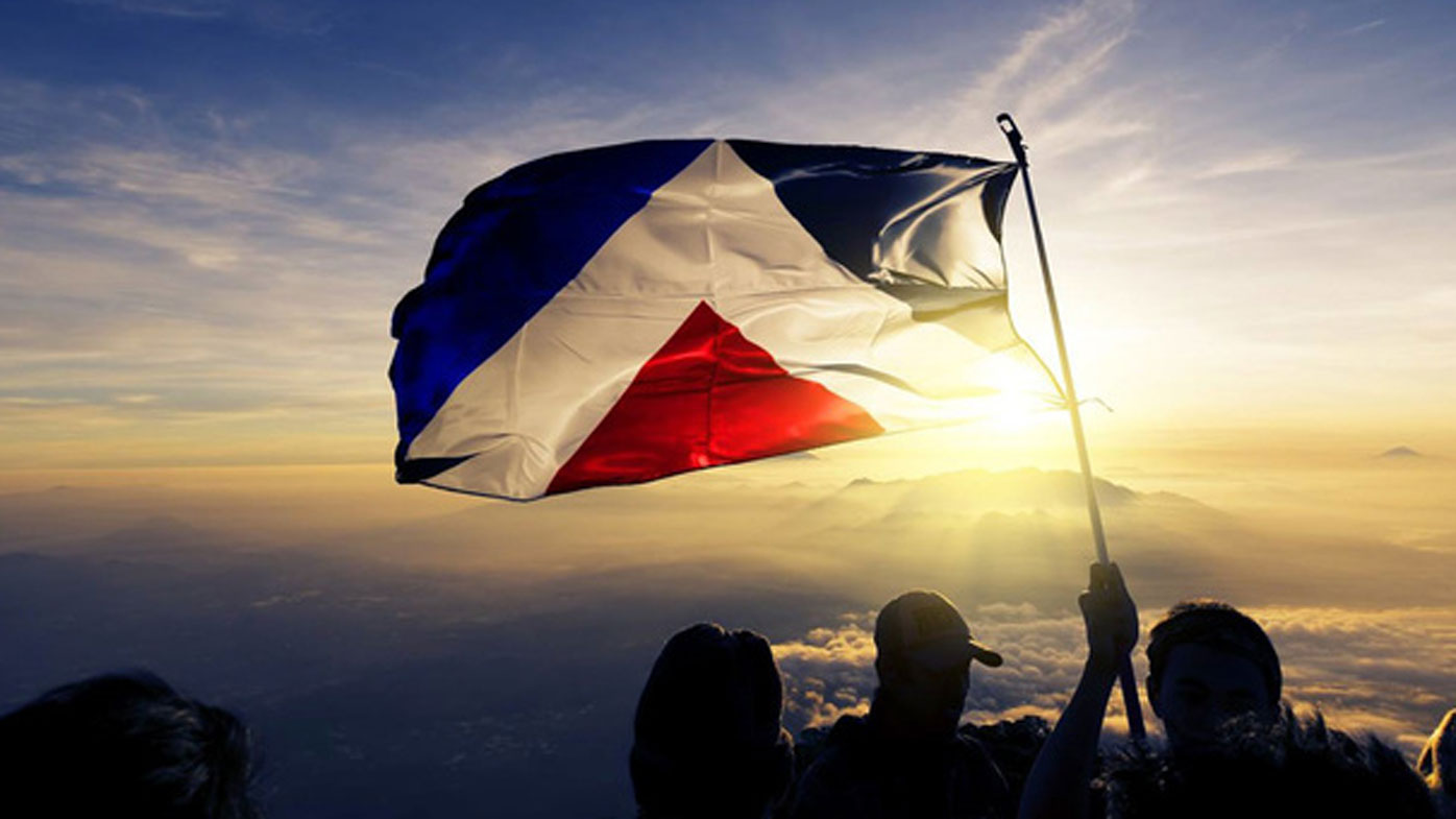 Red Peak, which was retroactively included in the referendum, placed third.