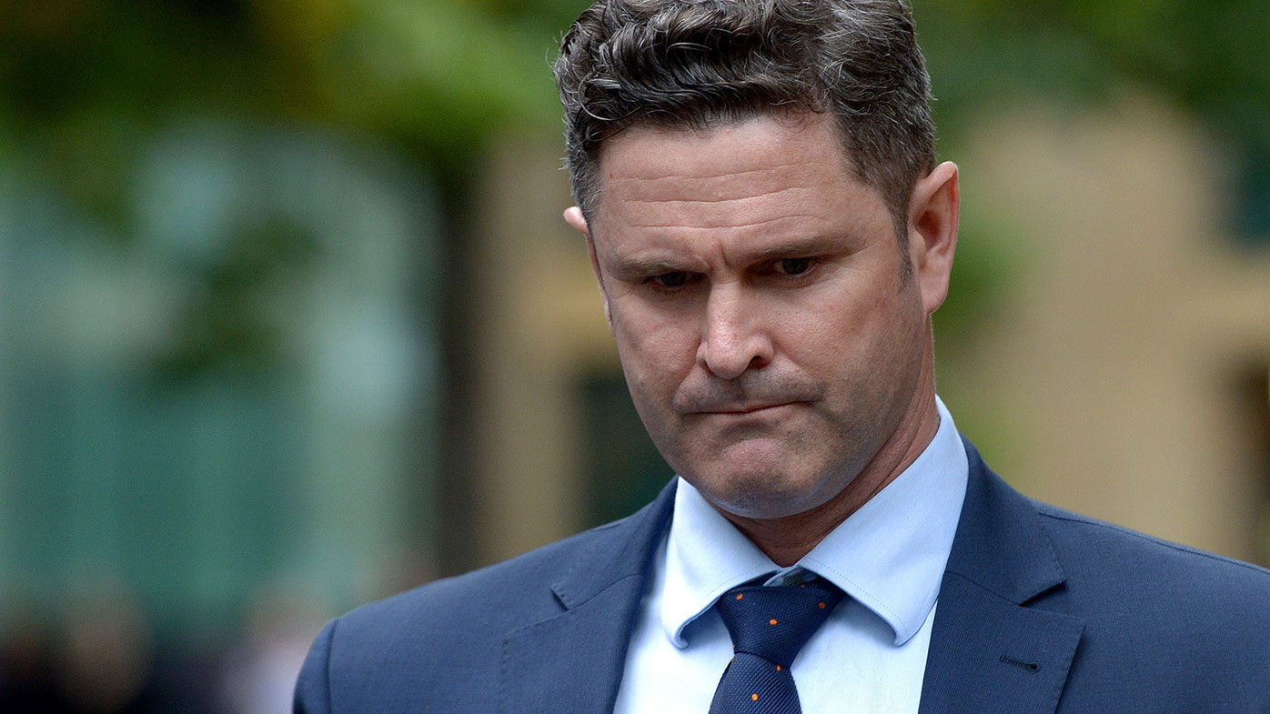 Judge tells Cairns to 'answer questions'