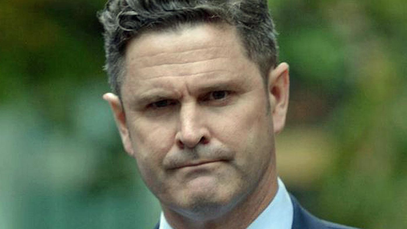 Chris Cairns's wife accused of lying at his perjury trial