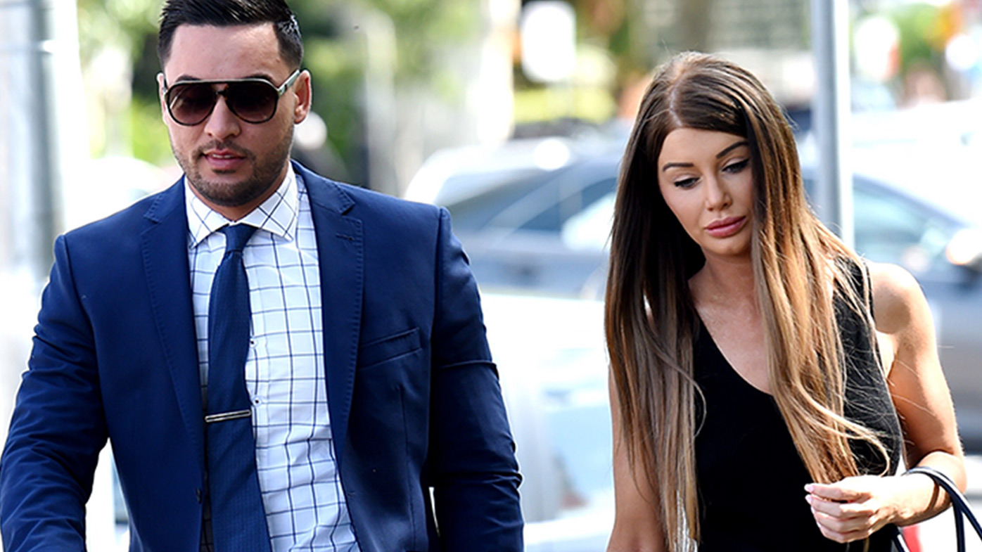 Auburn Council to sell carpark to Salim Mehajer's family