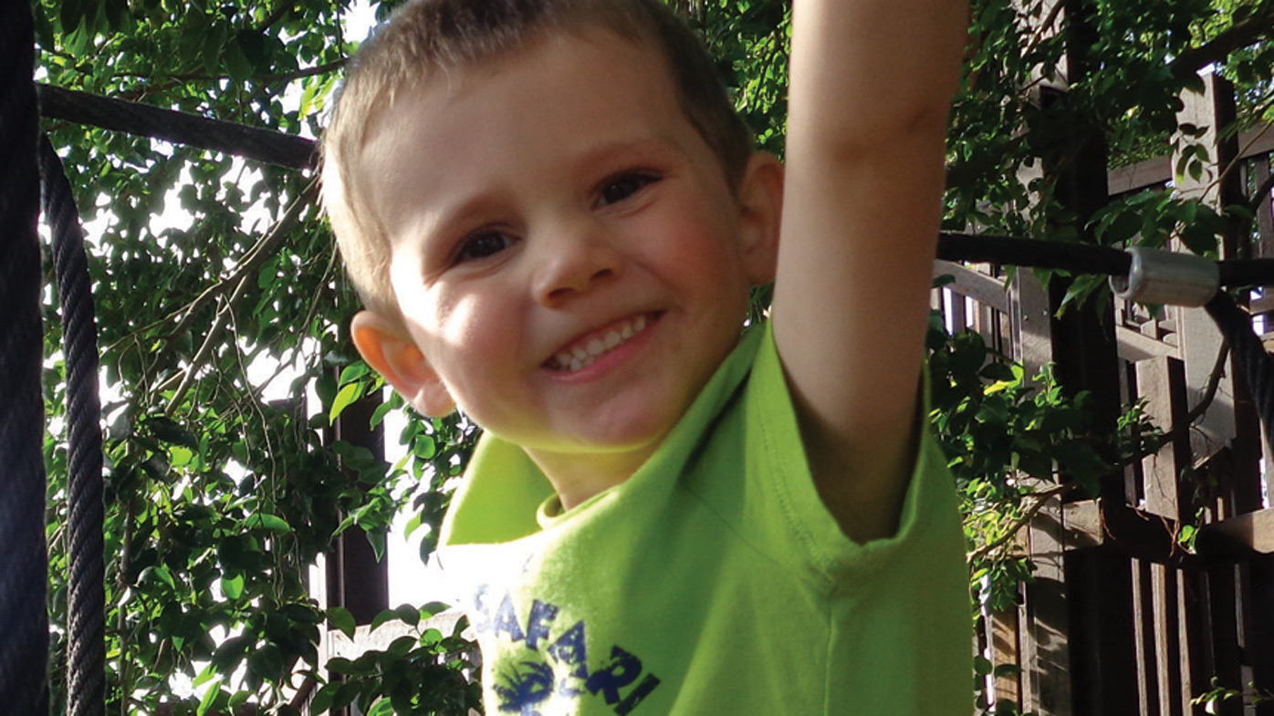 William Tyrrell's grandmother gives up hope of seeing him alive