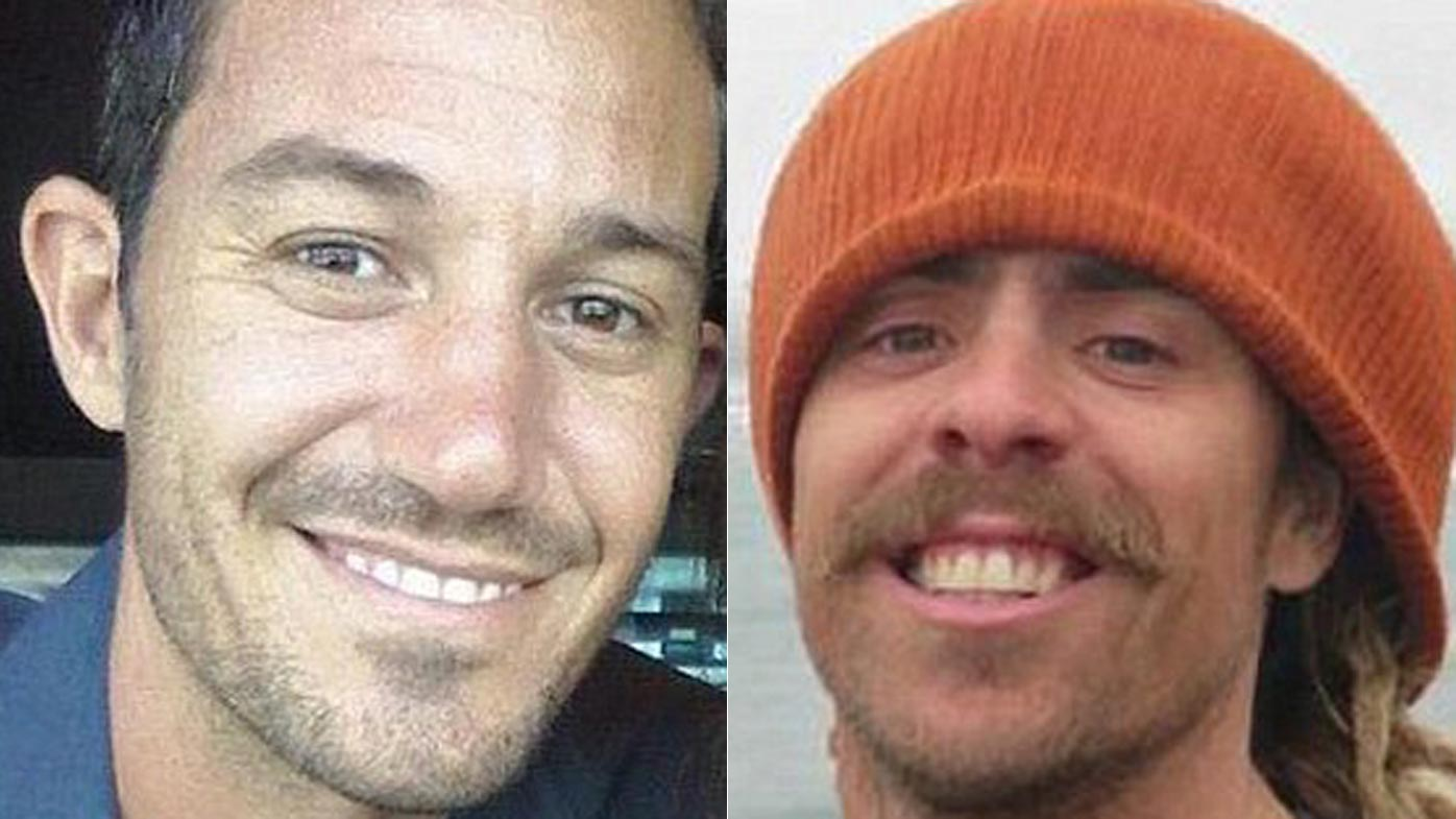 West Australian surfers confirmed murdered in Mexico