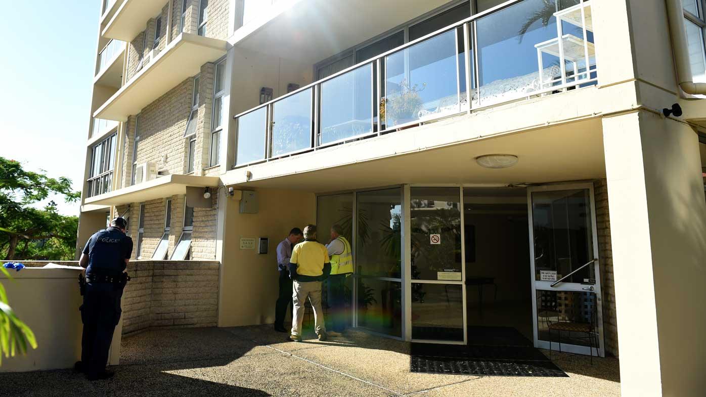 Queensland double deaths 'murder-suicide'