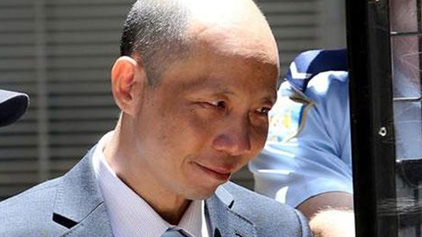 Xie to stay another night in prison