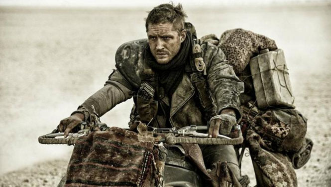 Mad Max won a total of six Oscar awards this year.