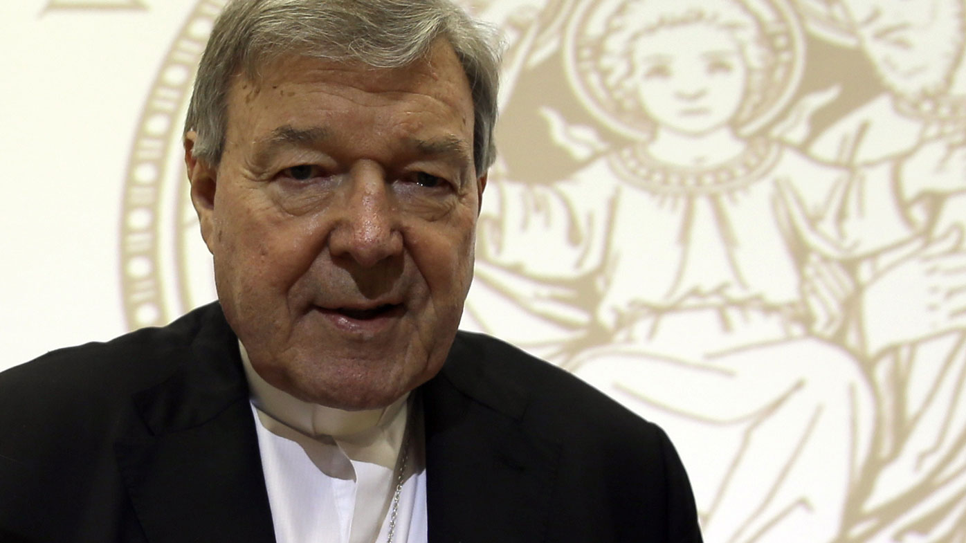 Victims angry over George Pell commission delay
