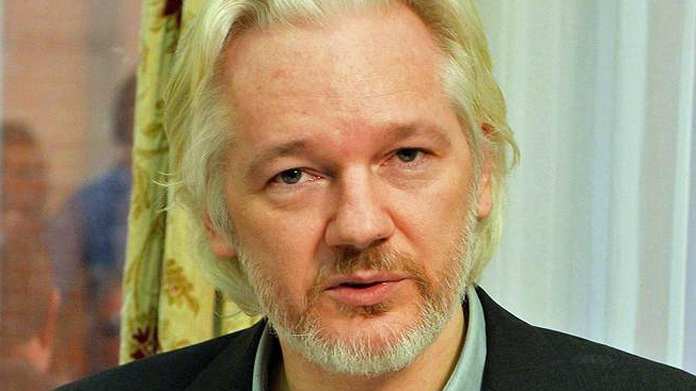 UN ruling a vindication: Assange