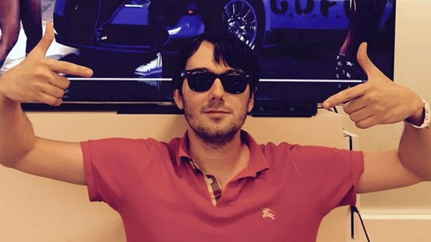 """Disgraced pharmaceutical CEO Martin Shkreli threatens to """"edit out"""" Wu-Tang Clan member from album"""