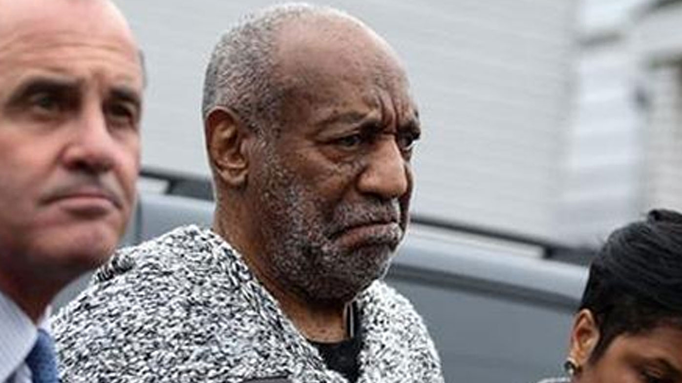 Los Angeles District Attorney declines to file criminal charges against Bill Cosby due to 'insufficient evidence'