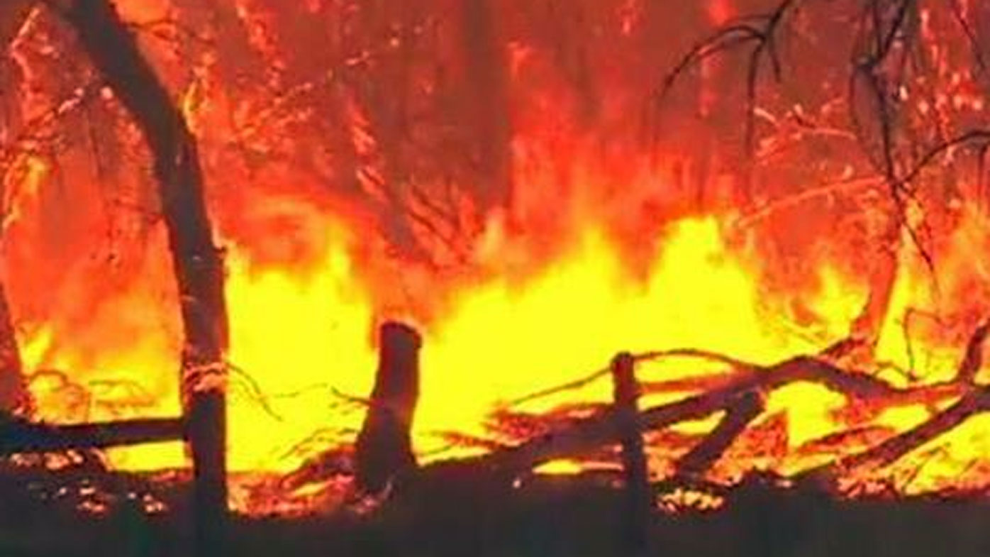 WA fire boss defends actions in blaze that destroyed 128 homes