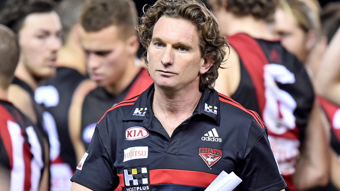 Former Essendon coach James Hird loses bid to have legal costs covered by the club's insurer