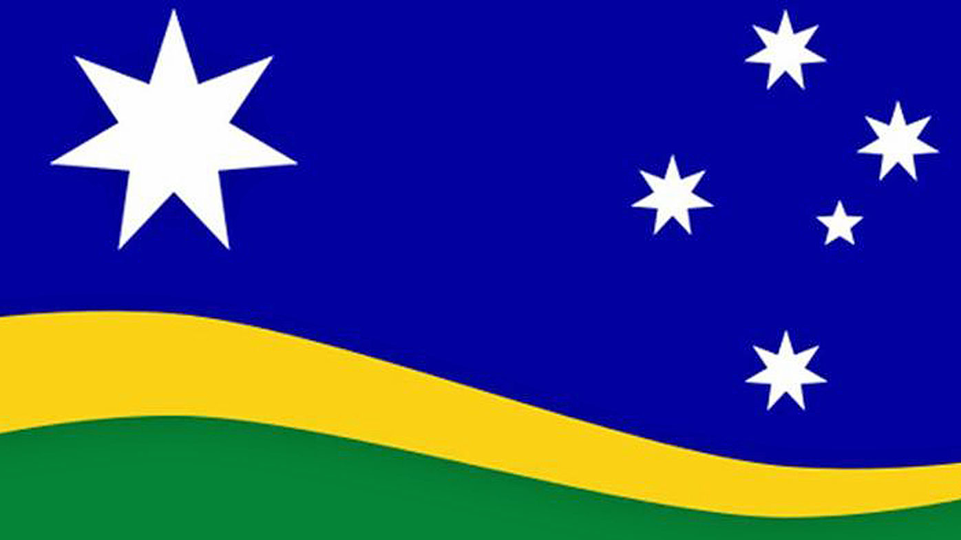 Do you prefer the Southern Horizon over our current flag (Question)
