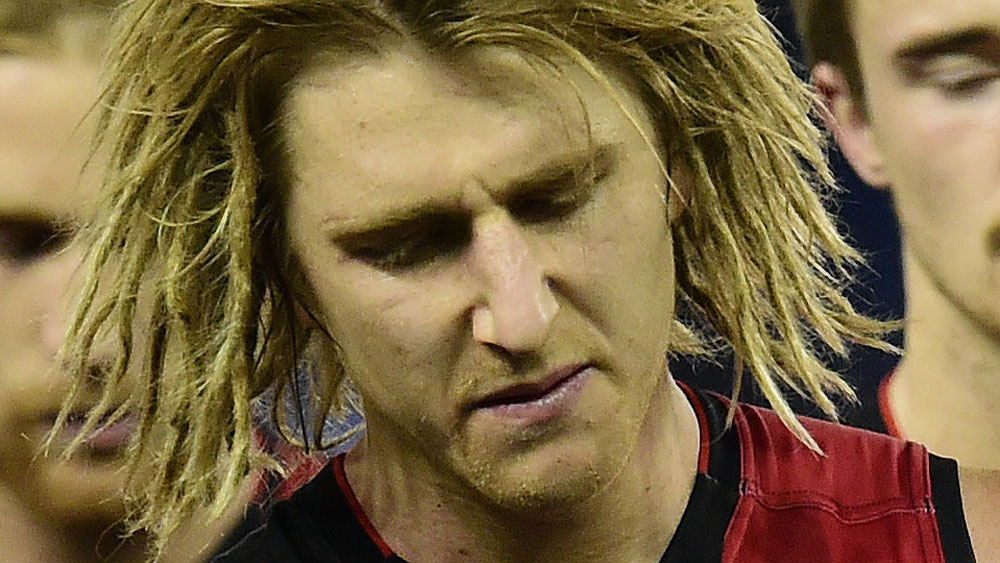 Dyson Heppell. (AAP)