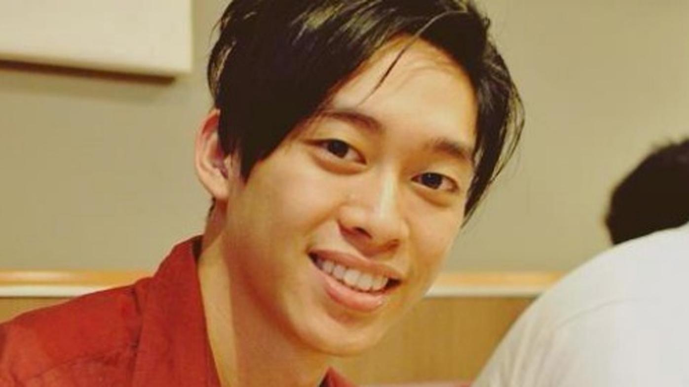 Murdered drug dealer Jamie Gao. (Supplied)