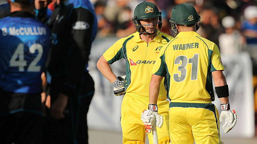 I told Warner to refer: Bailey