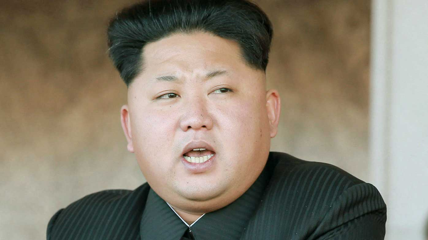 Kim Jong-Un puts nuclear arsenal on standby
