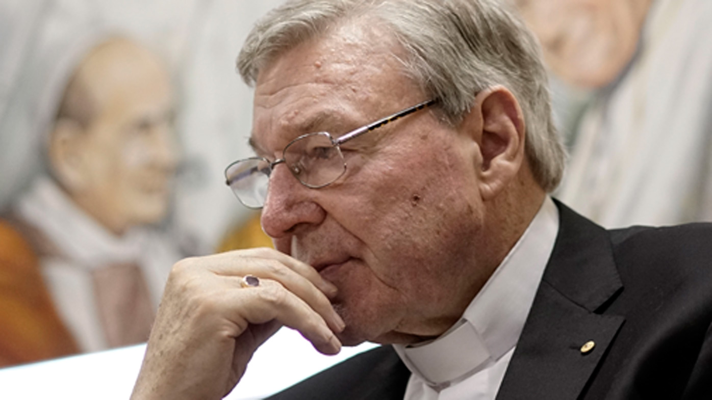 Cardinal George Pell is reportedly being summonsed over historical sex abuse allegations.
