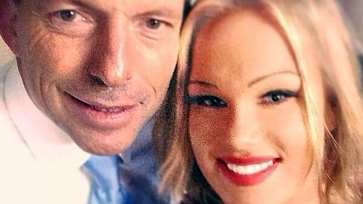 Swimsuit model hired as policy adviser to Queensland MP