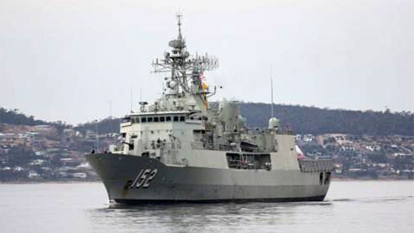 Navy accused of damaging fish farm and boats during exercise in New Zealand