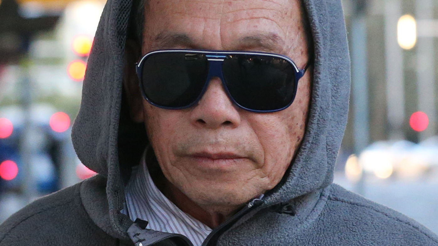 Life term urged for Sydney pedophile tutor