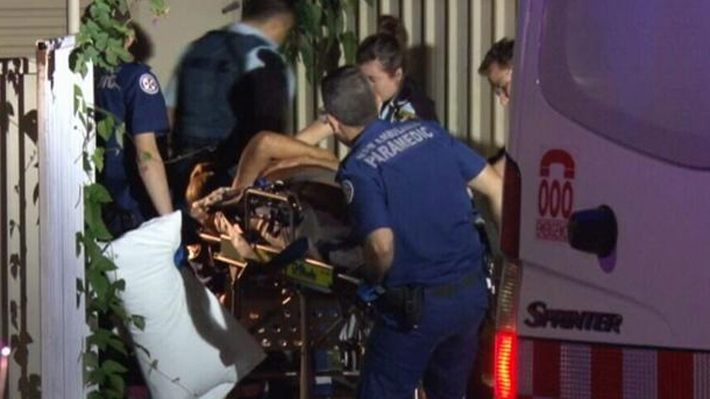 Three new arrests over stabbing at Silverwater in Sydney's west