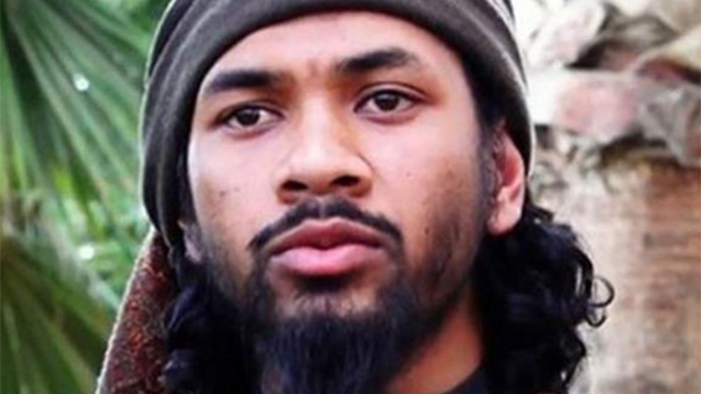 Neil Prakash was reported dead in May this year.