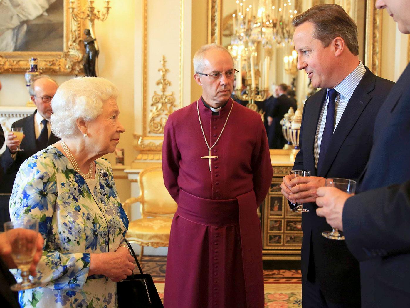 British PM calls Nigeria, Afghanistan 'most corrupt countries'