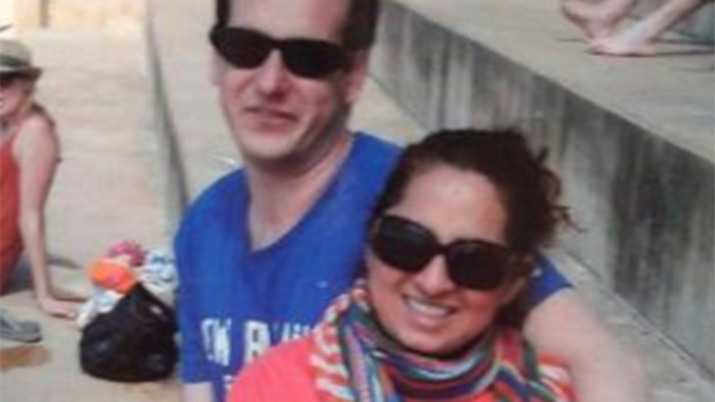 Engineer who killed wife and son in murder suicide car crash also planted bombs in car