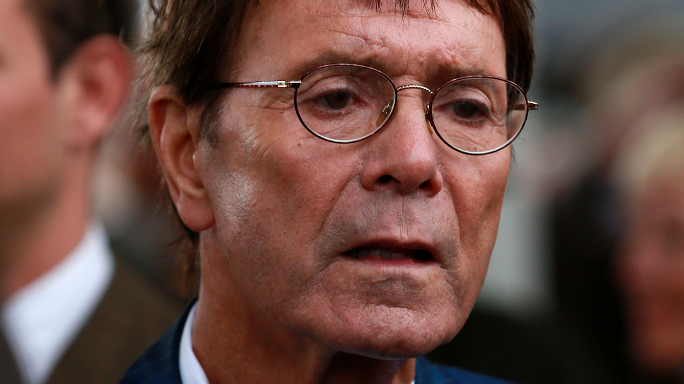 Sir Cliff Richard abuse allegations handed over to prosecutors