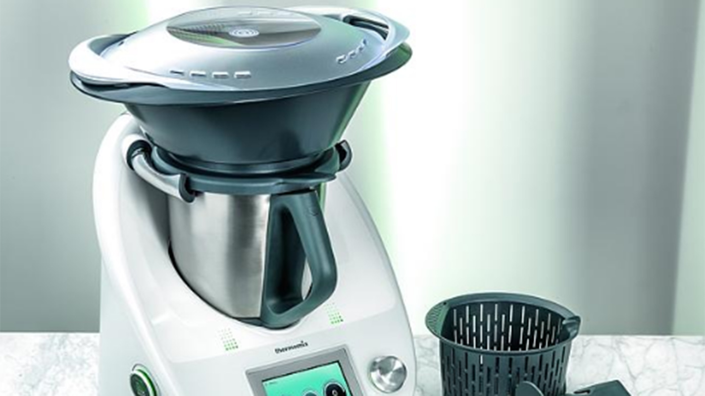 Choice reveals spate of Thermomix burn incidents