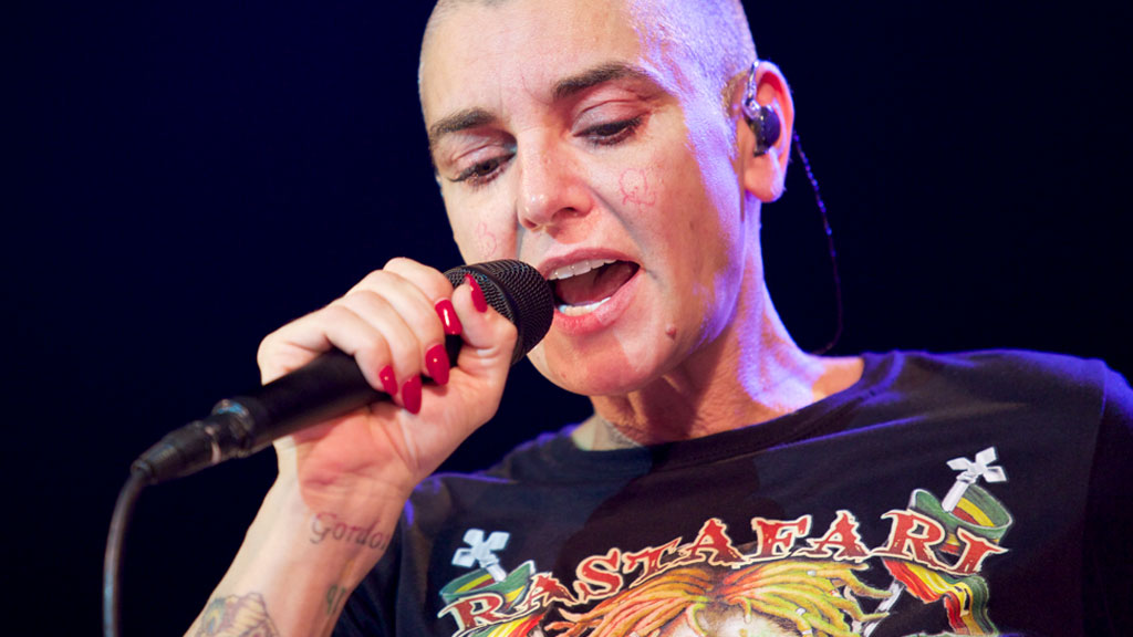 Singer Sinead O'Connor found safe after missing for more than 24 hours in Chicago