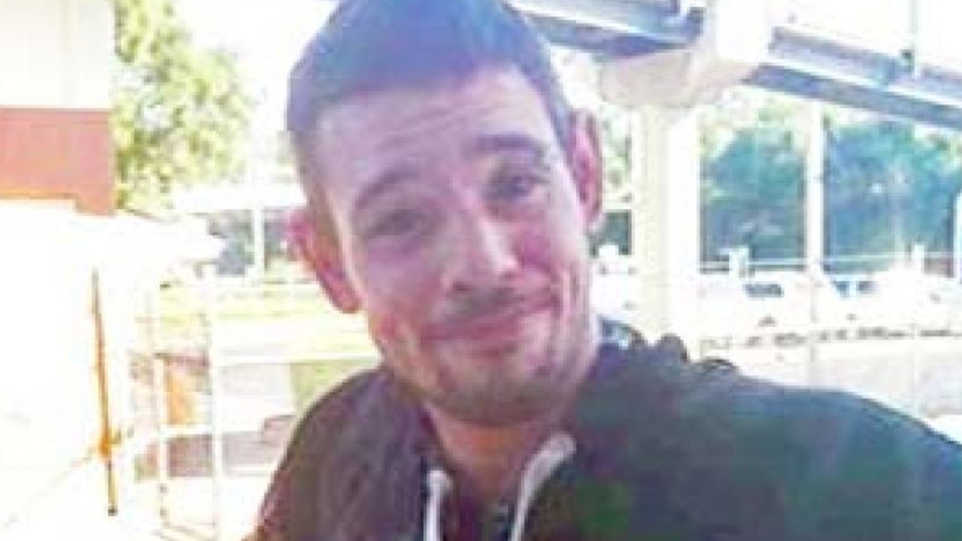 Queensland man's murder 'ripped out' mum's heart