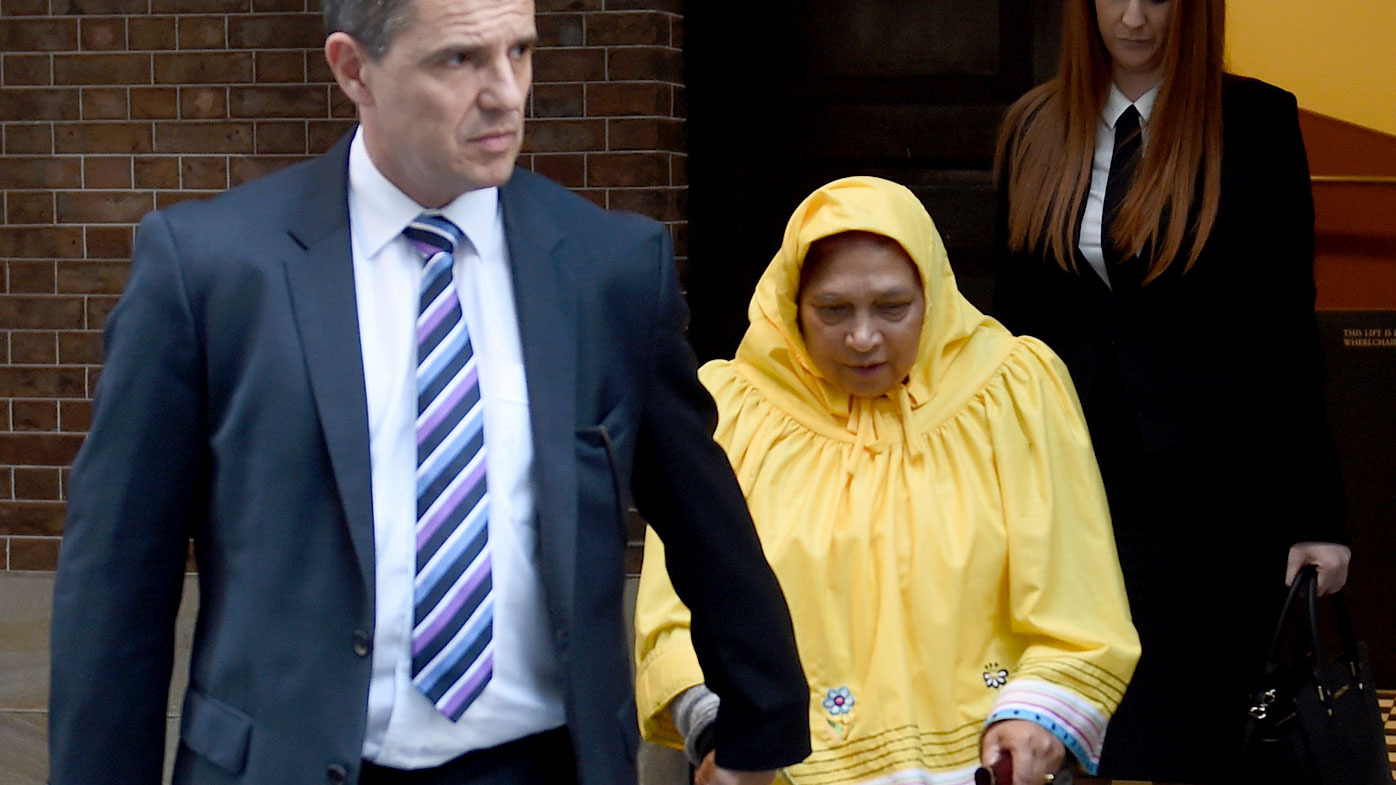 Home detention too lenient for genital mutilators, NSW court told