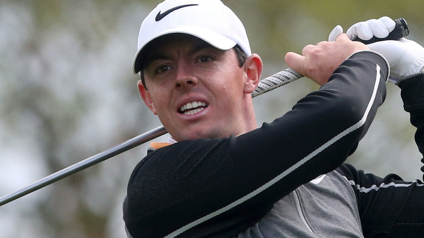 Rory McIlroy withdraws from the Rio Olympics due to Zika fears